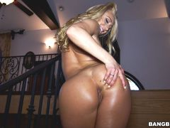 AJ Applegate.. That ass doe!