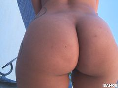 A Very Anal Afternoon