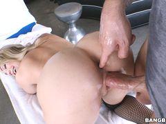 Mia Malkova's Perfect Ass