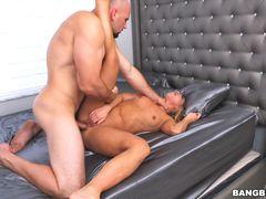 Big Dick in Candice Dare Huge Ass
