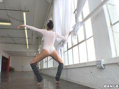 Ballet Queen Gets Fucked