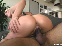 Perfect Body Kylie Page Gets A Good Fucking