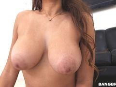 18-year-old Tiffany has her insatiable interest in porn answered.