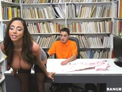 Ariella Fucking Young Dick
