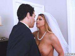 Sex With Future Step-Mom