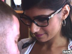 Mia Khalifa is Back and Hotter Than Ever