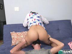 Mia Martinez Fucks a Fan