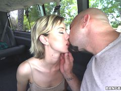 Kiss my pecker