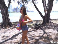 Naughty Fun In Miami