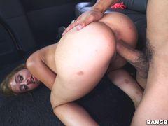 Marilyn's Big Juicy Tits