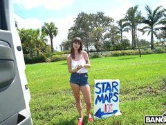 Star Maps Dealer Gets Slammed