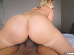 Bailey Brooke Surprises Her Man With Sexy Lingerie