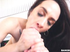 Stepmom is an Anal Whore