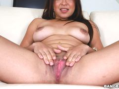 Asian Nympho Loves To Get Fuck