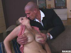 Sun Suzie Rides Some Cock
