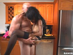 Brittney White Has it Going On!