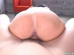 Huge Tits Getting Fucked