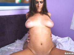 Ashley's Juicy Tits