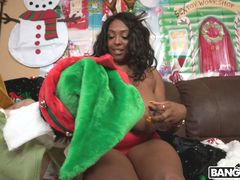 Is Rachel Raxx Naughty or Nice?