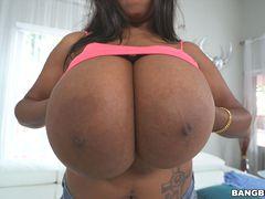 Get A Load Of Them Tits
