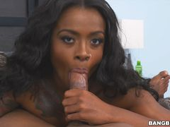 Lexie Deep special surprise leads to anal