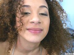 Mariah Banks Gets Turned Out by Bang Bros