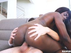 Fucking My Horny Step-Brother
