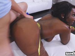 Fucking Lessons With The Stepmom