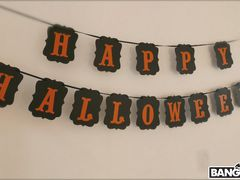 Halloween Surprise!