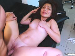 18 Year Old Excited About Doing Porn