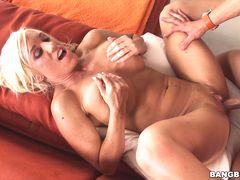 Platinum's Sex Workout