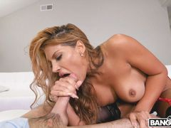 Hot Milf Fucked Delivery Guy