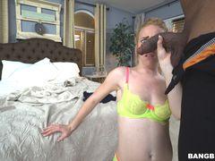 Bonnie Gray in slutty selfies