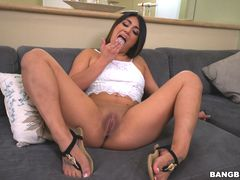 Lexie Banderas Lets Her Monstrous Side Out