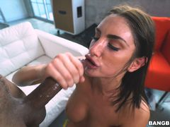 August Ames to Please